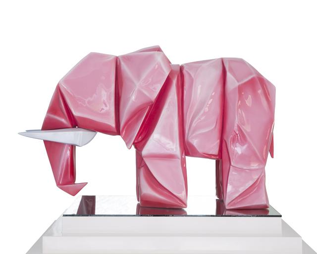 , 'Little Elephant,' 2015, Amy Li Gallery
