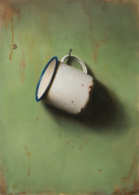 , 'Old Cup,' 2016, Zemack Contemporary Art