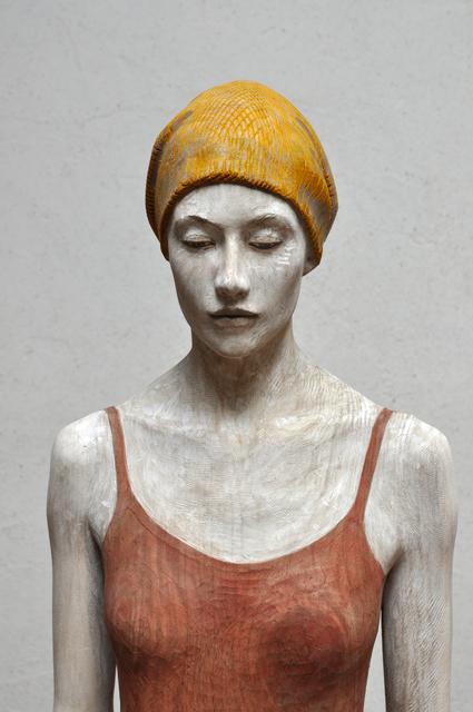 , 'Die Grüne Mütze,' 2014, C.A.M Galeri