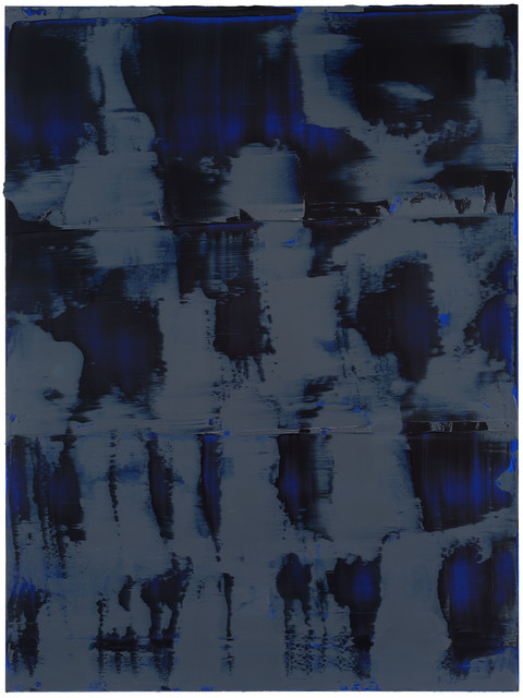 , 'STRUKTUR, B120517,' 2017, G2 Kunsthalle