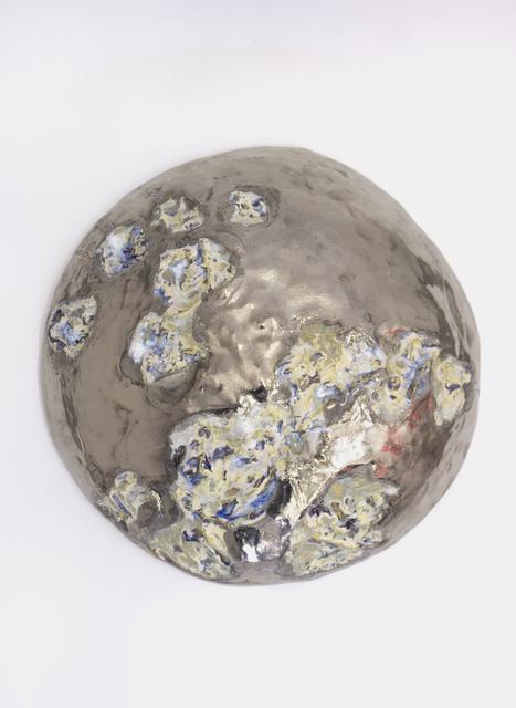 , 'Moon,' 2019, V1 Gallery