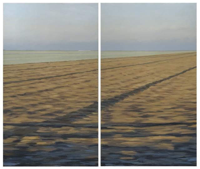 Jennifer Krause Chapeau, 'French Plain', 2010, Mana Contemporary