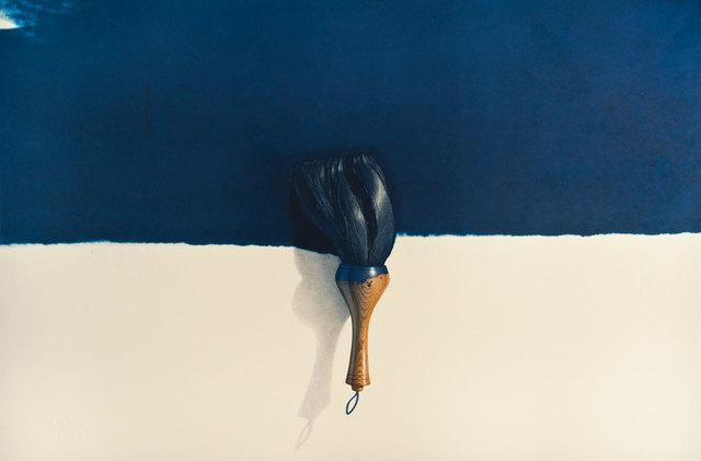 Lee Jung Woong, 'Brush IX', 2019, Pontone Gallery