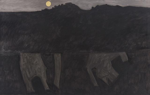 , 'Night Laundry,' 1980-2000, Alexandre Gallery