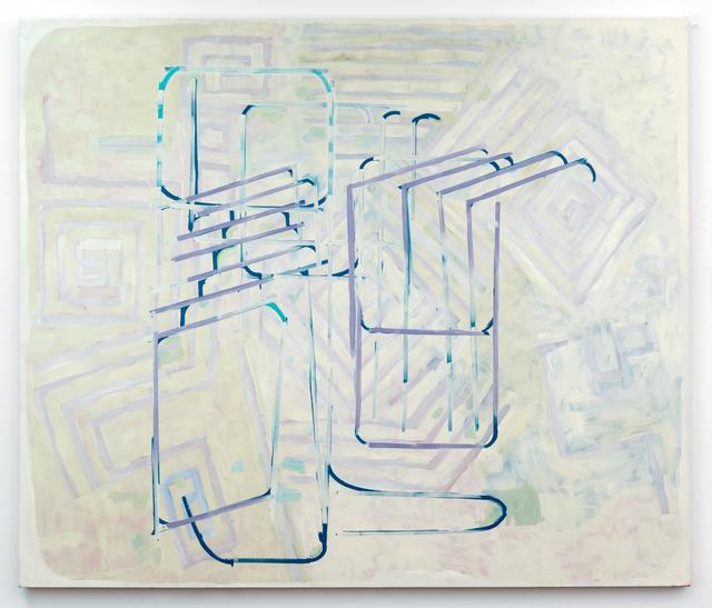 , 'Stack,' 2016, SEASON