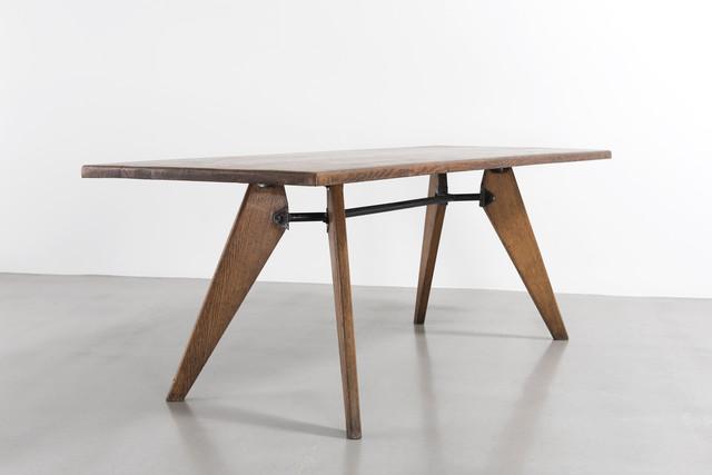 , 'TS 11 S.A.M. TABLE,' ca. 1942, Galerie Patrick Seguin