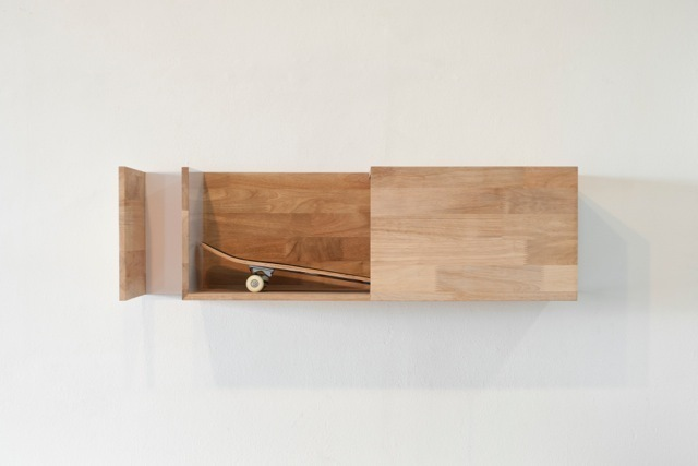 , 'Still Life Number 1,' 2014, Josée Bienvenu