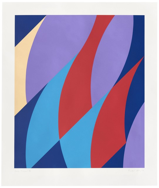 , 'Large Fragment,' 2006, Sims Reed Gallery