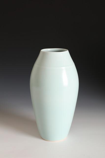 , 'Tall Vase (T-4306),' 1990s, Erik Thomsen