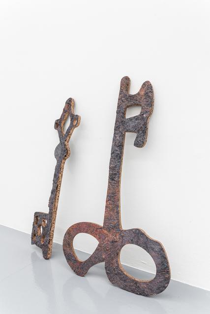 , 'Pannonia,' 2016, Mai 36 Galerie