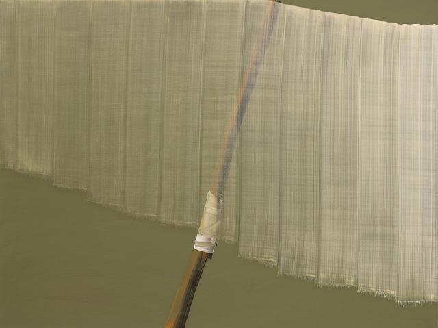 , '29 brushstrokes,' 2006, Gallery Hakgojae