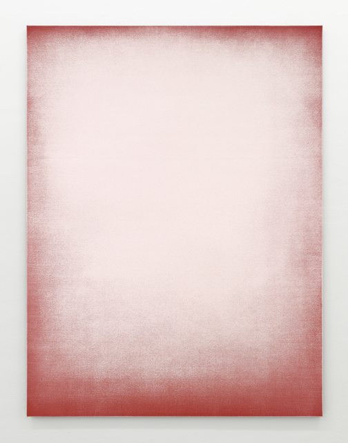 , 'RED 0/100/100/0,' 2015, Roberts & Tilton
