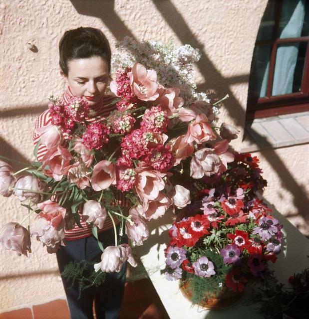 , 'Florette,' 1956, °CLAIR Galerie
