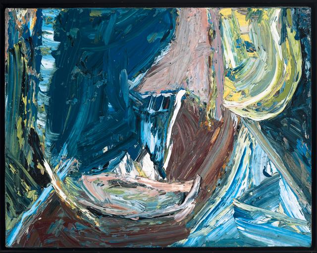 , 'The Navigator,' 1982, Elizabeth Harris Gallery