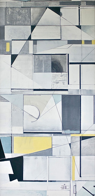 , 'FLW,' 2015, Spotte Art