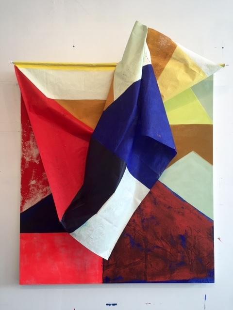 , 'Parallel Universe,' 2016, Galleri Urbane