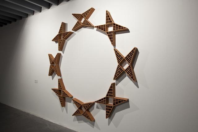 , 'Escalon,' 2012, Luciana Brito Galeria