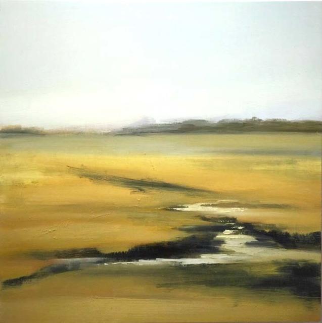, 'Great Marsh,' 2018, Tao Water Art Gallery