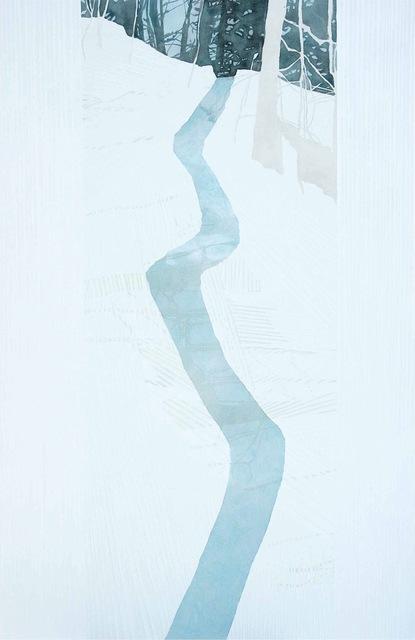 , 'Glade,' 2014, Susan Eley Fine Art