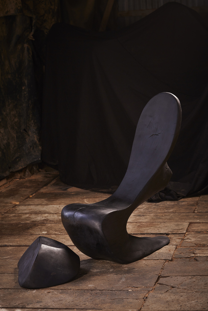 , 'Platypus Recliner I,' 2018, Southern Guild