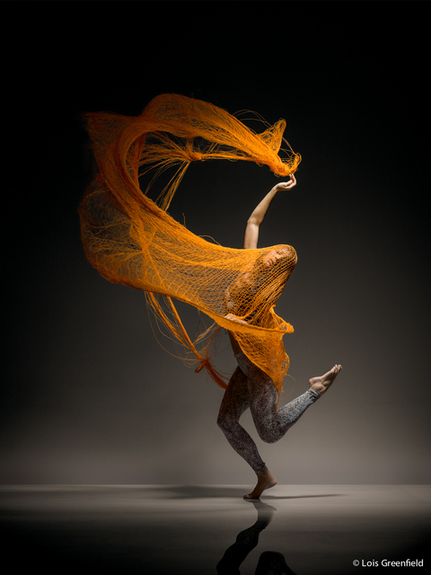 Lois Greenfield, 'Ha-Chi-Yu', 2014, Photography, Archival pigment print, Galerie NuEdge