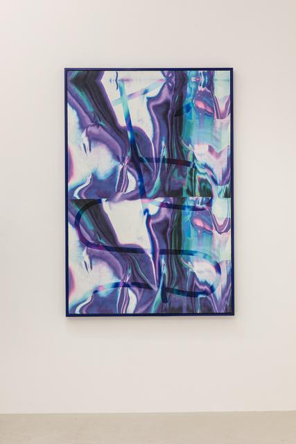 , 'screensaver,' 2017, Annka Kultys Gallery