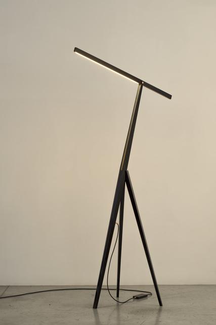 , 'Dō,' 2017, NERO design gallery