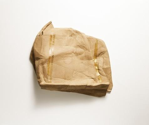 , 'Tampa Clay Piece 3,' 1972-1973, Galeria Luisa Strina