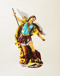 Santos Series: Saint Michael
