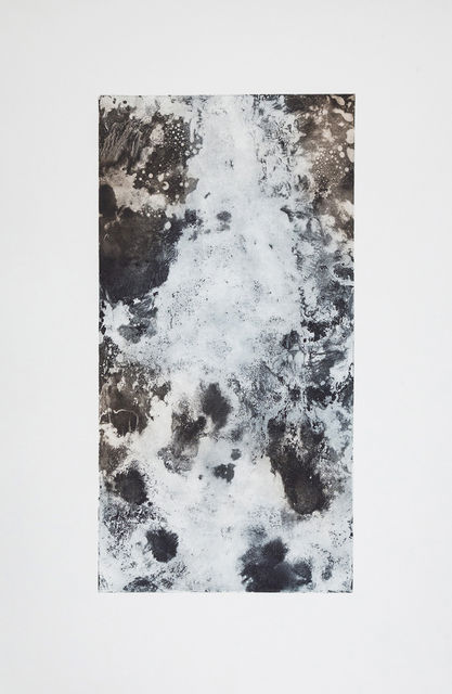 , 'Kepler 186m,' 2015, Umberto Di Marino