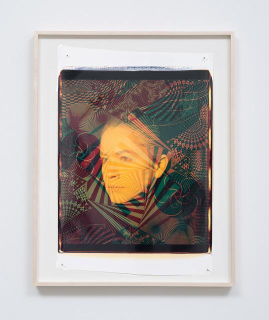 , 'Self-Portrait,' 1987, M+B