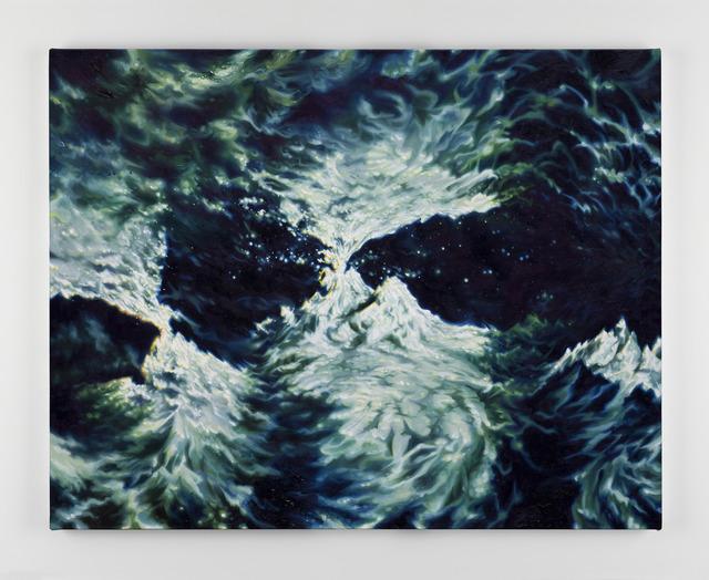 , 'Vostok,' 2016, Kerlin Gallery