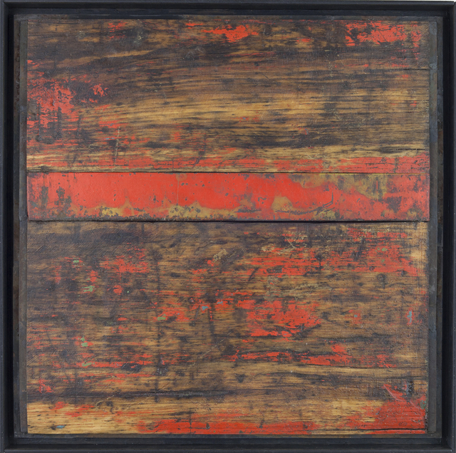 , 'Red Tides,' , Nüart Gallery