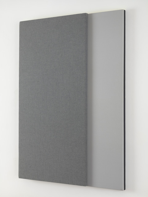 , 'Dark Gray Tone with End Measure,' 2013, Sikkema Jenkins & Co.