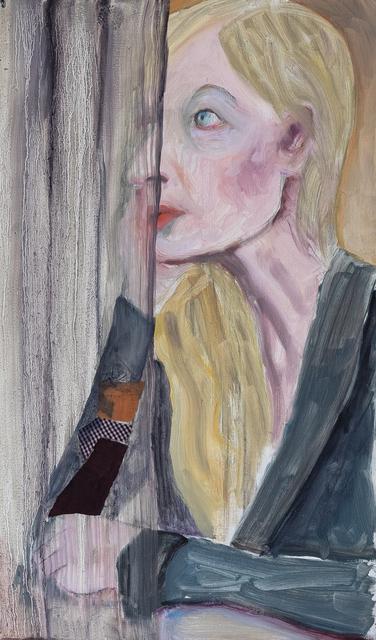 , 'Lara,' 2018, Hans Alf Gallery