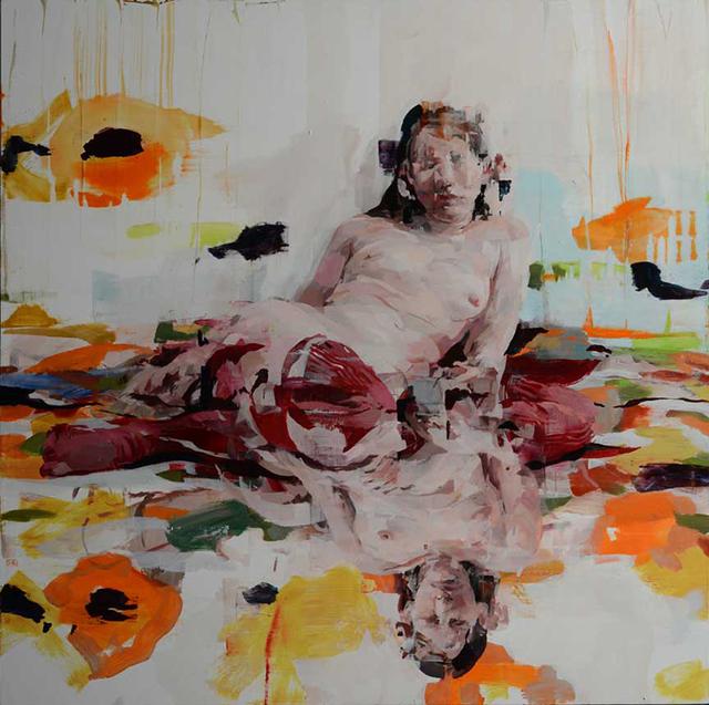 , 'J.W.i. Twice,' 2014, Dolby Chadwick Gallery