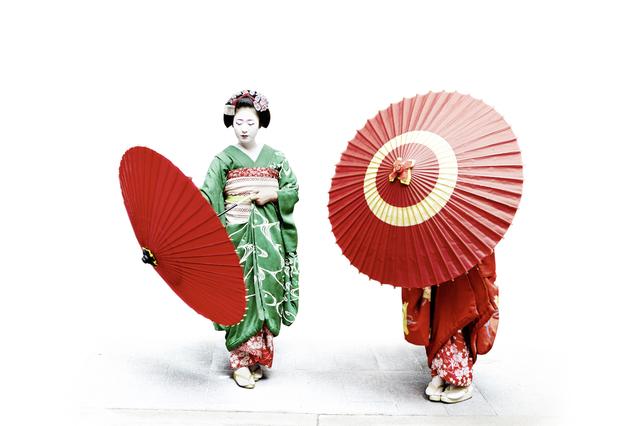 , 'Katsue-San & Sumiko-San,' 2015, OSME Gallery