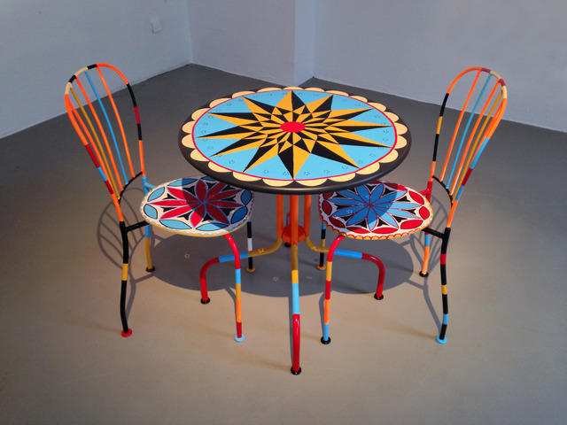 , 'Hex Bistro,' 2013, Circle Culture Gallery