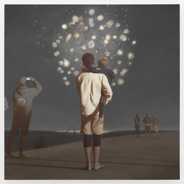 , 'Fourth of July,' 2016, Ameringer | McEnery | Yohe