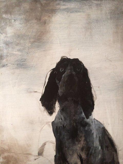Miles Cleveland Goodwin, 'Ole Girl', 2019, Linda Matney Gallery