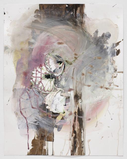 Elizabeth Neel, 'Remote control,' 2010, Monica De Cardenas