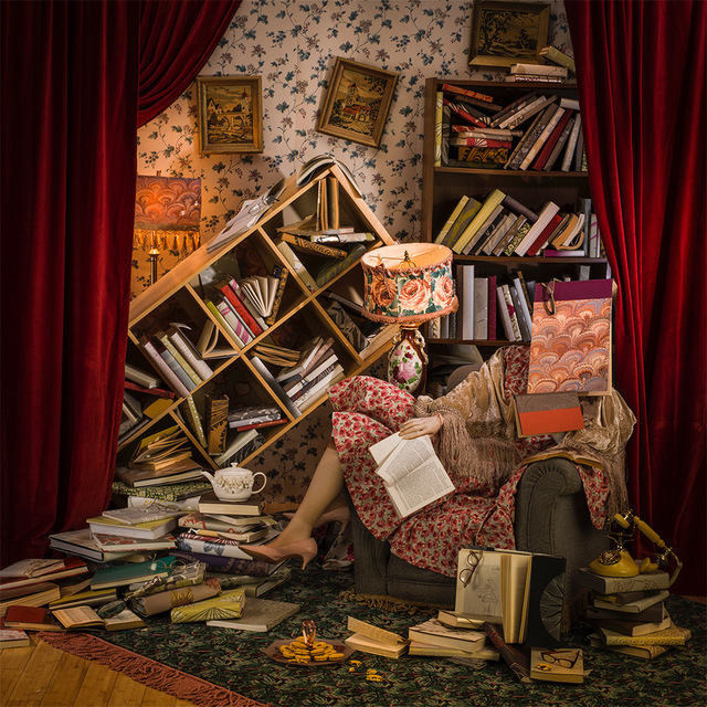 , 'Booky,' , Catherine Couturier Gallery
