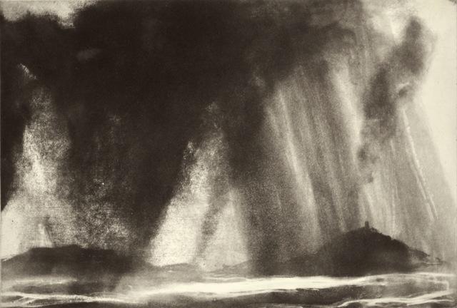 , 'Blacksod Point,' 2000, Eames Fine Art