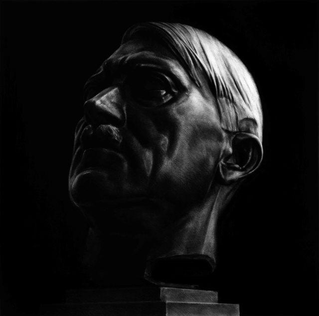, 'Adolf Hitler,' 2016, Victor Lope Arte Contemporaneo