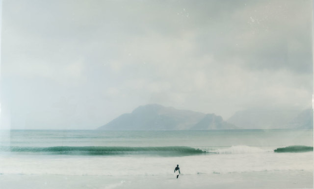 , 'South African Surfer,' , Claire Carino Contemporary