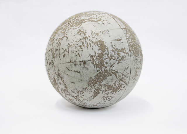 , 'Ball No. 2,' 2014, Spinello Projects