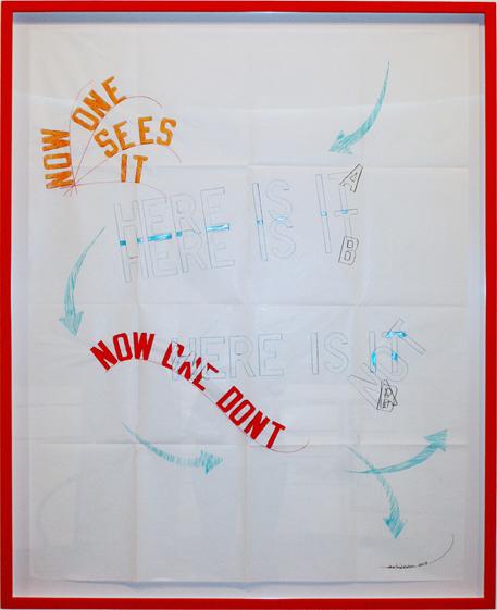 , 'Untitled,' 2014, Cristina Guerra Contemporary Art