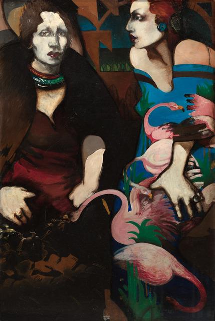 , 'Sweet,' 1975, MOCA, Los Angeles