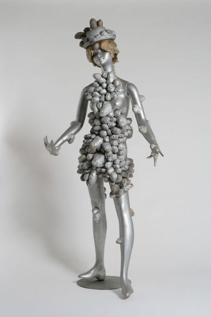 , 'Phallic Girl,' 1967, Louisiana Museum of Modern Art