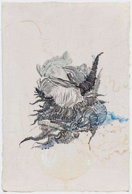 , 'Unicorn,' 2014, Barbara Gross